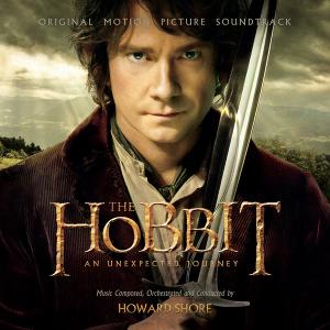 Hobbit 2012 movie poster