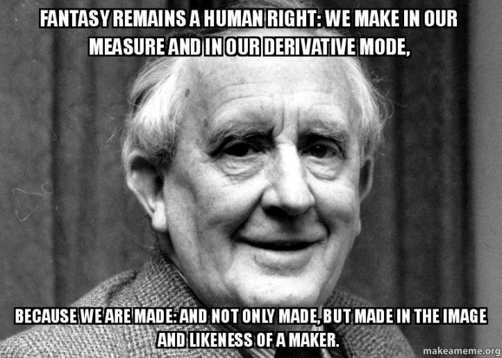 Tolkien 2